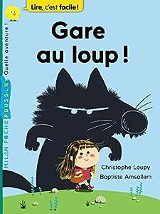 """Afficher """"Gare au loup !"""""""