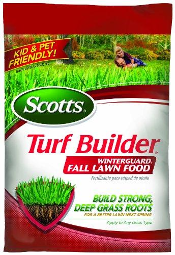 Scotts Turf Builder WinterGuard Lawn Fertilizer