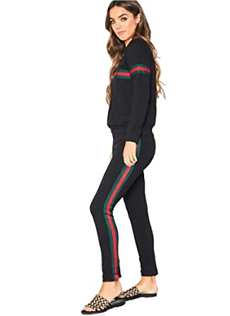 d712f06d525e3 All Comfort Women's Cotton Trackpant (Black_ Free Size): Amazon.in ...