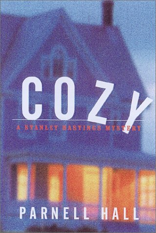 Read Online Cozy: A Stanley Hastings Mystery pdf