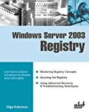 Windows Server 2003 Registry