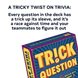 Chronicle Books Trick Question