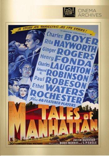 Doolittle Classic Cars - Tales of Manhattan