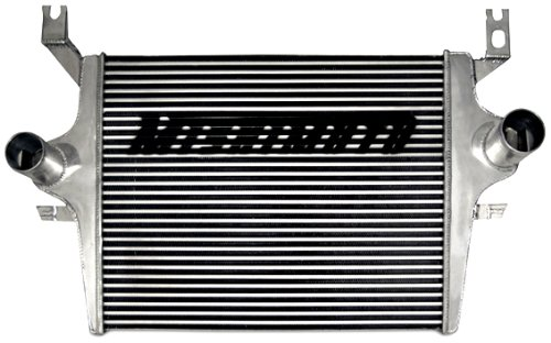 Mishimoto MMINT-F2D-03 Performance Intercooler for Ford F250 6.0L Powerstroke Engine
