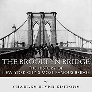 The Brooklyn Bridge Audiobook