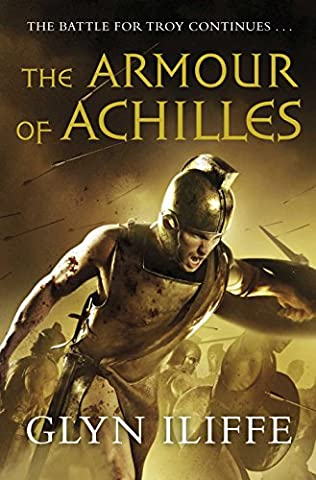 book cover of The Armour of Achilles