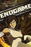 Endgame (Nickelodeon: Legend of Korra) (Junior Novel)
