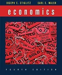 Economics, Fourth Edition