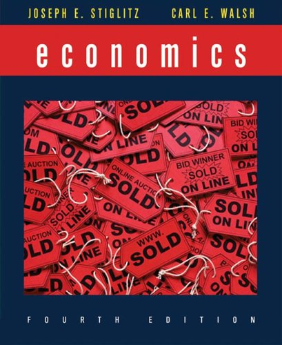 Economics, Fourth Edition
