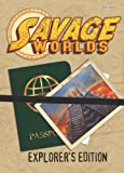 Savage Worlds, , 0979245567