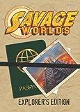 Savage Worlds, Staff, 0979245567