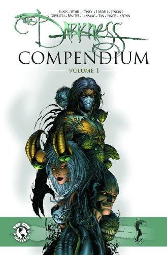 Download The Darkness Compendium Edition (Vol. 1) (Compendium ed) [Paperback] ebook