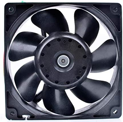 Zyvpee 120x120x38mm 109R1212MH1031 12cm 12V 0.48A 120mm 4Wire San Ace120 Server Fan