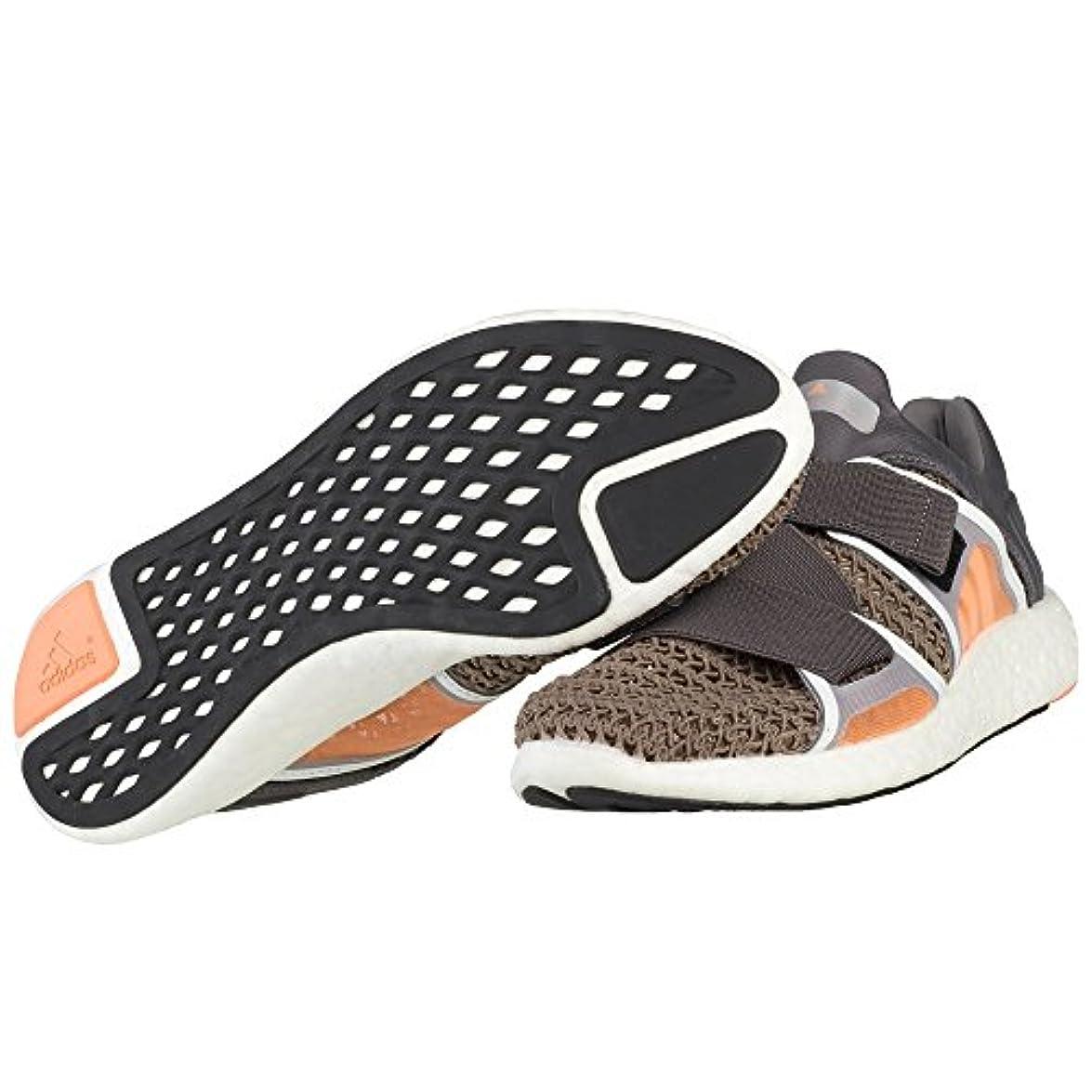Adidas - Pureboost S78417 Colore Bianco-arancione-marrone Taglia 37 3