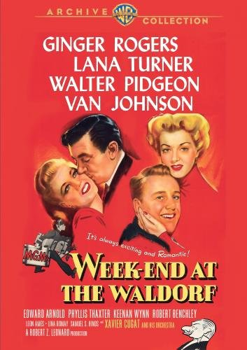 Week-End at the Waldorf