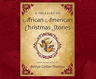 Book Cover: A Treasury of African American Christmas Stories