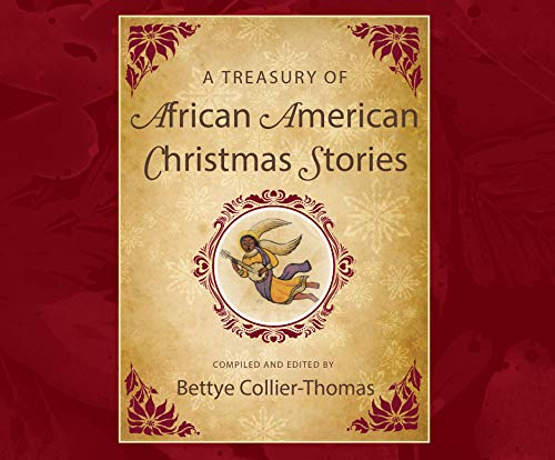 Search : A Treasury of African American Christmas Stories