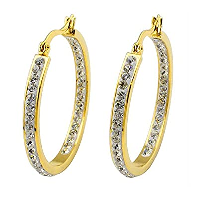 Ziyier G&E: High Qualiy Fashion Earrings