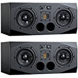 Adam Audio A77X 3-Way Active Studio Monitor Pair (Right / Left)
