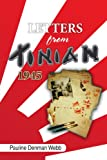 LETTERS FROM TINIAN 1945