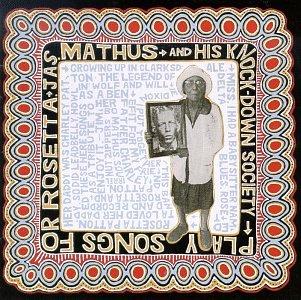 Play Songs For Rosetta by Mammoth / Umgd