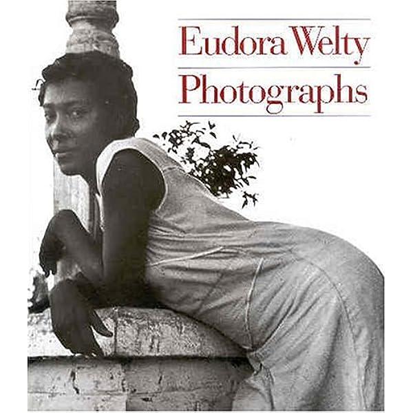 Set of Eudora Welty postcards