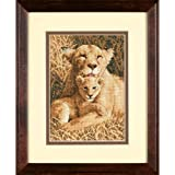 Dimensions Needlecrafts Counted Cross Stitch, A Mother's Pride