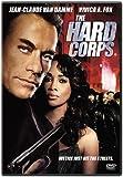 The Hard Corps (DVD)