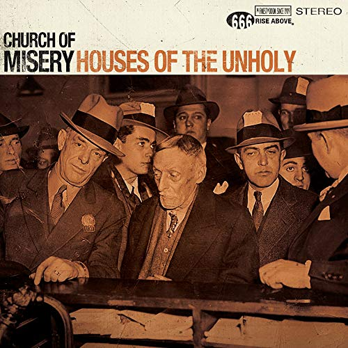 House of the Unholy [Vinyl]