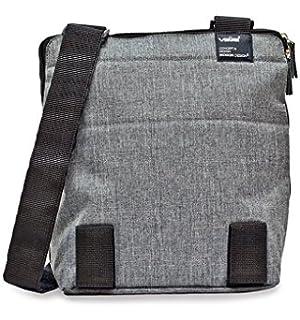 Valira Porta alimentos - Bolsa Take Away SW, color gris