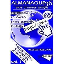 Almanaque 36: Volume 1 (Almanaque36)
