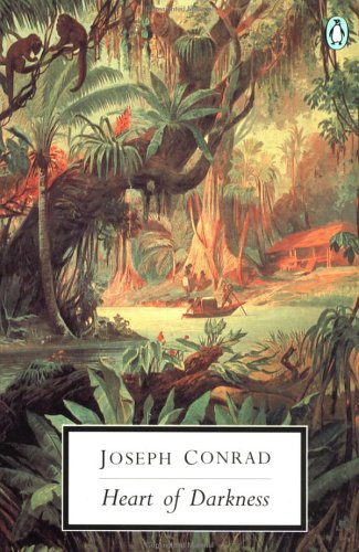"""""""HEART OF DARKNESS with CONGO DIARY"""" av Joseph ( Edited with an Introduction and Notes by Robert Hampson ) Conrad"""