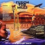 フュージョン・フォー・マイルス ギター・トリビュート: ア・ビッチン・ブリュー