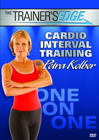 Trainer's Edge - Cardio Interval Training with Petra Kolber (Trainers Edge)