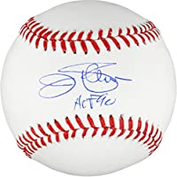"Jim Palmer Baltimore Orioles Autographed Baseball with ""HOF 90"" Inscription - Fanatics Authentic Certified"