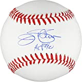 """Jim Palmer Baltimore Orioles Autographed Baseball with""""HOF 90"""" Inscription - Fanatics Authentic Certified"""