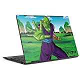 Skinit Dragon Ball Z Envy x360 13z (2018) Skin - Piccolo Power Punch Design - Ultra Thin, Lightweight Vinyl Decal Protection