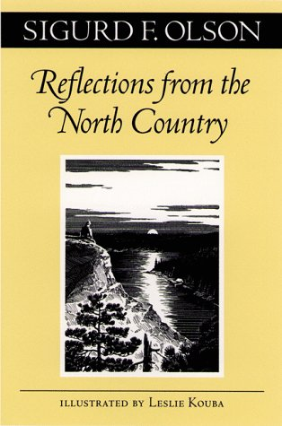 Reflections from the North Country (Fesler-Lampert Minnesota Heritage)