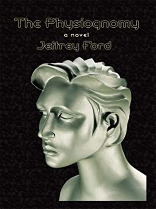 book cover of The Physiognomy