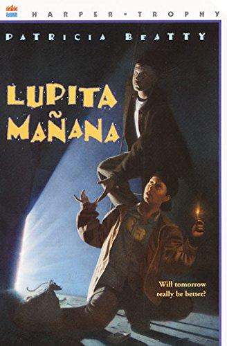 Lupita Manana (Harper Trophy Books (Paperback))