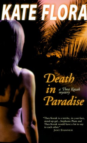 Download Death in Paradise: A Thea Kozak Mystery pdf
