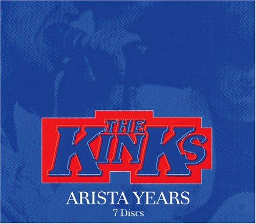 Arista Years depot Department store