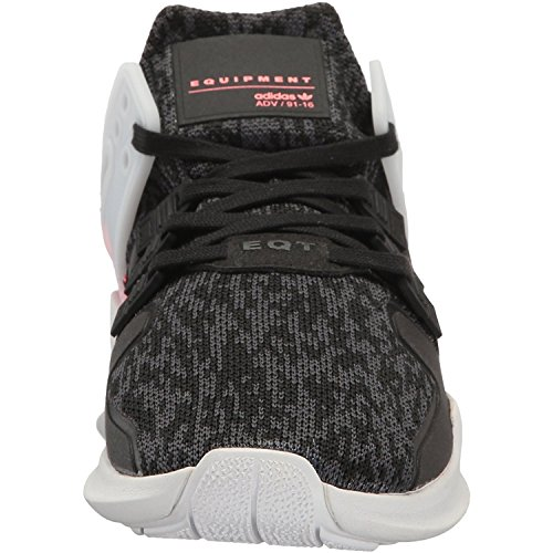 adidas Equipment ADV - Black/Turbo Gr.37 1/3 (UK 4,5)