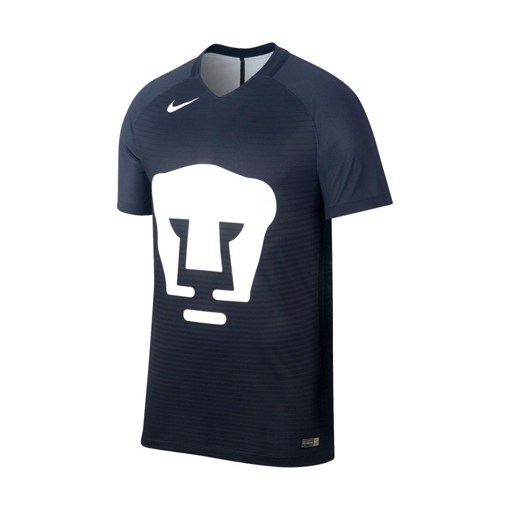 Nike Pumas M SS 3rd Match JSY Camiseta de Manga Corta Club ...