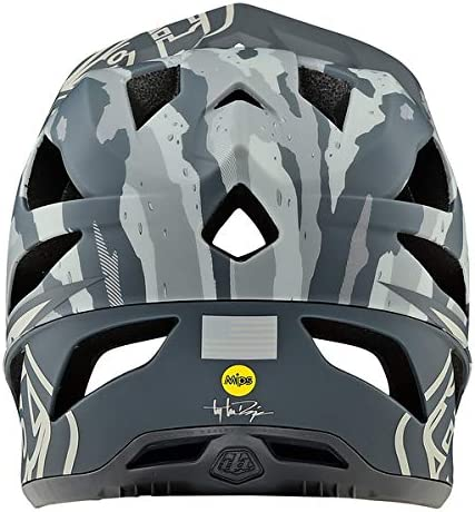Troy Lee Designs 115756001 Stage Mips Helmet Tactical Sand Xs//Sm