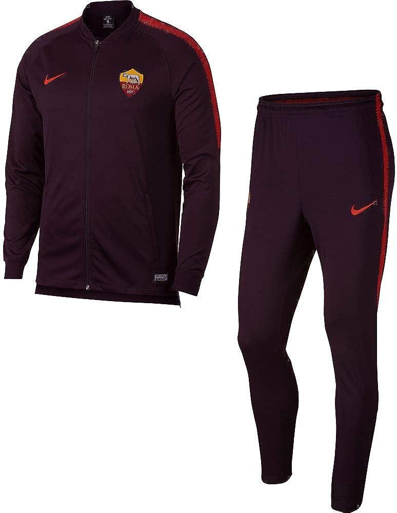 Swipe Rank fossil  Nike Roma Knit, Tuta da Calcio Uomo: Amazon.it: Abbigliamento