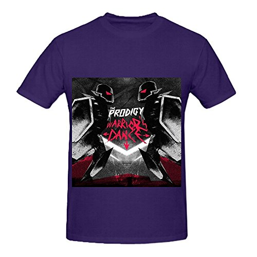 the-prodigy-warriors-dance-tour-greatest-hits-mens-crew-neck-design-tee-shirts-purple