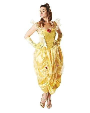 7375158e87d1 Rubie's Bella Costume per Adulti, M IT880180-M: Amazon.it: Giochi e ...