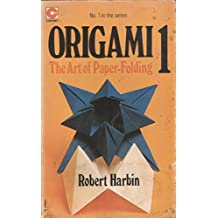 Origami: Art of Paper Folding