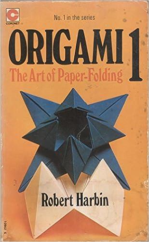 origami the art of paper folding no 1 amazon co uk robert